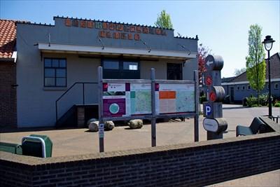 13 - 25 - Manderveen - NL - Fietsnetwerk Twente