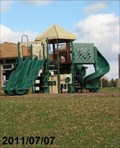 Image for Hillman Pavilion Playground - Patsy Hillman Park - Hiller, Pennsylvania