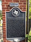 Image for Harmony Hill Cemetery