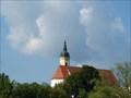 Image for Katholische Stadtpfarrkirche St. Augustinus - Viechtach, Bavaria, Germany