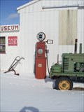 Image for Tired Iron Gas Pumps - Cuylerville, NY