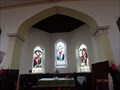Image for Stained Glass Windows – St. Michael and All Angels – Kirk Michael, Isle of Man