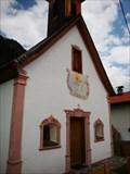 Image for Kapelle Obere Gasse - Leutasch, Tirol, Austria