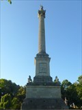 Image for Major-General Isaac Brock - Queenston, ON, Canada