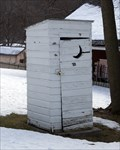 Image for Outhouse - Mantorville, MN