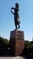 Image for Rauhanpatsas / Statue of Peace - Ehrenströmintie - Helsinki, Finland