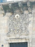 Image for Antiguo Palacio episcopal - Ourense, Galicia, España