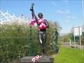 Image for Gordon Banks - Stoke on Trent, UK