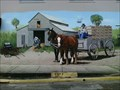 Image for Country Stable Mural - Brooksville, FL