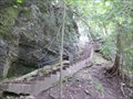 Image for Elora Gorge Stairs at Victoria Park - Elora ON (Canada)