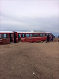 Image for Manitou and Pike's Peak Railway - Pikes Peak, CO