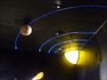 Image for Springfield Science Museum Solar System - Springfield, MA