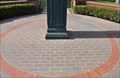 Image for Depot Park Clock Pavers