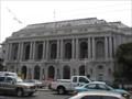 Image for War Memorial Opera House (San Francisco)