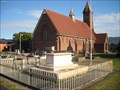 Image for St Lukes Anglican Churchyard Cemetery - Dapto, NSW