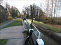 Image for Stratford On Avon Canal – Lock 25, Dick's Lane Lock – Lapworth, UK