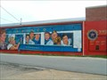 Image for Cuba's Gold Star Boys aboard the Blue Bonnet Frisco Train - Cuba, MO
