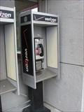 Image for Carl's Jr Payphone - Novato, CA