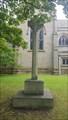Image for Memorial Cross - St John the Divine - Colston Bassett, Nottinghamshire