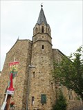 Image for Bell Tower of Martin-Luther-Kirche, Bad Neuenahr - RLP / Germany