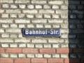 Image for BAHNHOFSTRASSE - 07330 Probstzella/ Germany