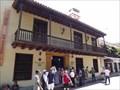Image for Museo del Oro Zenú (Zenú Gold Museum) - Cartagena, Columbia