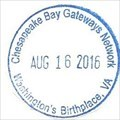 Image for Chesapeake Bay Gateways Network-Washington's Birthplace NM - Colonial Beach, VA