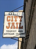 Image for 1910 City Jail - Barnesville, MN