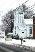 Image for Five Point Steeple