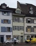 Image for Geburtshaus von Johann Peter Hebel - Basel, Switzerland