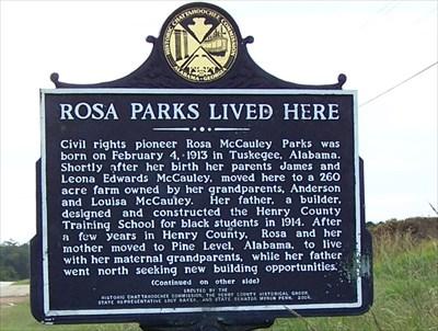 Image result for rosa parks detroit