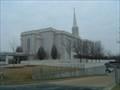 Image for St Louis Missouri Temple
