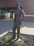 Image for Henry Ford at the Ford Rouge Plant - Dearborn, MI