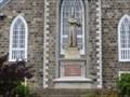 Image for Monument d'Édouard Quertier - Monument of Édouard Quertier - Saint-Denis-de-la-Bouteillerie, Québec