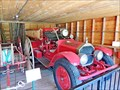 Image for American LaFrance Type 75 Fire Engine - Salmon Arm, BC