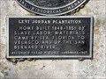 Image for Levi Jordan Plantation