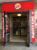 Image for Burger King - Munich Central Station - Bayern, Germany