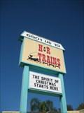 Image for H&R Trains - Pinellas Park, FL
