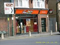 Image for Pizza Hut, Marlowes, Hemel Hempstead, UK
