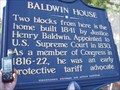 Image for Baldwin-Reynolds House