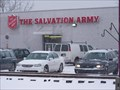 Image for The Salvation Army Thrift Store - Ann Arbor,MI