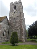Image for Bell Tower, St Michaels Church, Hernhill, Kent. UK