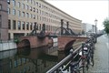 Image for Jungfernbrücke, Berlin, Germany
