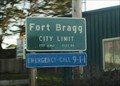 Image for Fort Bragg, CA -  80 Ft
