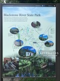 Image for Blackstone River State Park - Bikeway parking area - Route 116, Lincoln, Rhode Island