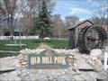 Image for Old Mill Park - Nephi, UT