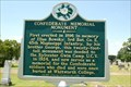 Image for Confederate Memorial Monument - Brookhaven, MS