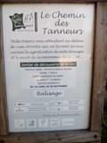 Image for Chemin des Tanneurs - Lavausseau, Nouvelle Aquitaine, France