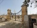 Image for Qala Parish Cemetery - Qual, Gozo, Malta