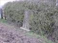 Image for Triangulation Pillar - Yardley Hastings, Northamptonshire
